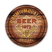 Cuadro Beer 3 30x30
