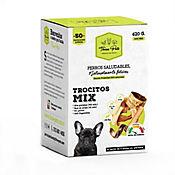 Snack para Perro Medallón Cerdo 100% Natural