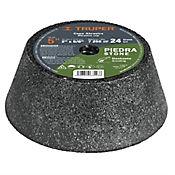 Copa para Desbaste de Piedra 5Pulg Grano 60