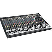 Consola Sx2442fx Mezclador Audio