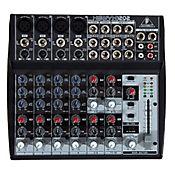Consola Xenyx1202 Mezclador Audio