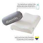 Almohada Memory High Cervical