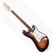 Guitarra Last32sb Eléctrica Stratocaster Sunburst