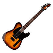 Guitarra Te200rtsb Eléctrica Telecaster Sunburst