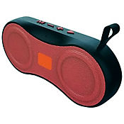 Parlante Reproductor Miniportá Tf Bluetooth Usb