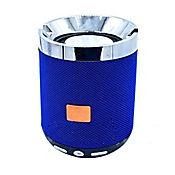 Parlante Altavoz Portátil Sop Coac Aux Bluetooth