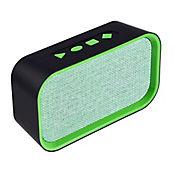 Parlante Portátil Tf Manos Libres Bluetooth