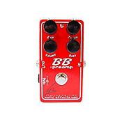 Pedal Xbbpat Bb Preamp Andy Timmons