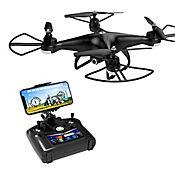 Dron Wifi Cámara 720p HD hs110d