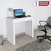 Escritorio Vette 74.5x90x45cm Blanco