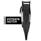 Kit de corte HC1095WM Negro/Plata