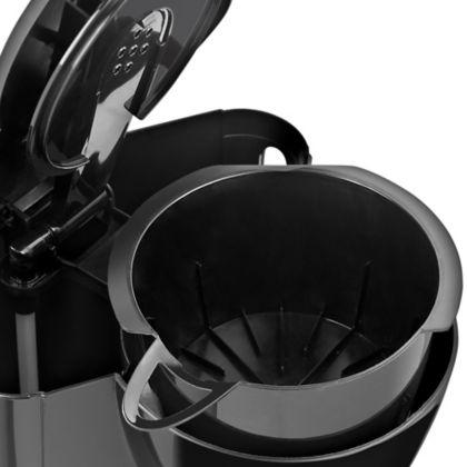 Cafetera 12 Tazas CM0941B Negro