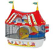 Jaula para Hamster Circus
