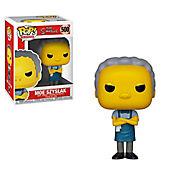 Funko Pop Animation Simpsons S2 Moe