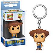 Funko Pop Keychain Toy Story 4 -Woody