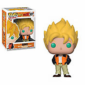 Funko Pop Animation Dbz S5 - Goku (Casual)