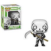 Funko Pop Games Fortnite S1 - Skull Trooper