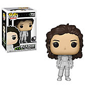 Funko Pop Movies 40th Ripley In Spacesuit