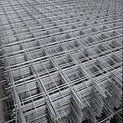 Malla Electrosoldada Medidas 6x2.35m  Hueco 15x15cm Diametro 4.0mm (XX-084)