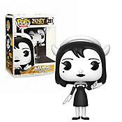 Funko Pop Games Batim- Alice The Angel