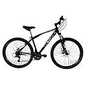 Bicicleta R29 GW 1.1 Shimano Integrado 21Vel Negro