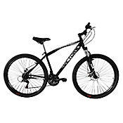 Bicicleta R27.5 GW 1.1 Shimano Integra 21Vel Negro