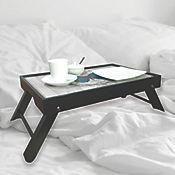 Mesa Desayuno 45x30cm Farfalla