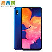 Celular Samsung A10 / 32Gb Azul