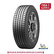Llanta 245/60R18 105H Tl x LT A/S RBL