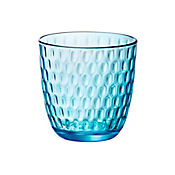 Vaso Slot Acqua Lively Blue