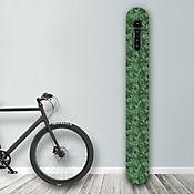 Soporte de Pared para Bicicleta Diseños Camuflado