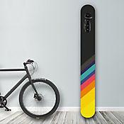 Soporte de Pared para Bicicleta Diseños Color Stripes