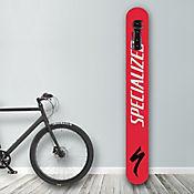 Soporte de Pared para Bicicleta Diseños Specialized Red