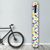 Soporte de Pared para Bicicleta Diseños Cute Spots