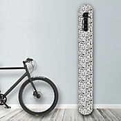 Soporte de Pared para Bicicleta Diseño Energy+Power