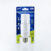 Paquete x 100 Unidades Bombillo Infled067 Blister Tipo Led de 15 Watts