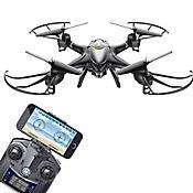 Dron HS200 WiFi Cámara 720P HD