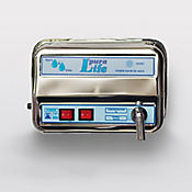 Purificador de Agua Acero Quirúrgico Dann 114