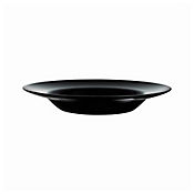 Plato Pasta 28.5cm Negro Friends Time