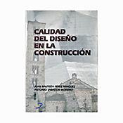 Calidad del Diseño en la Construccion