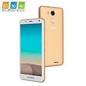 Celular L503F Dorado