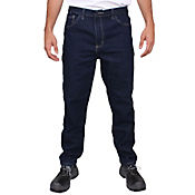 Jean Durable para Hombre Talla Talla 28 Azul