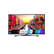 Televisor 60 Pulgadas 4K Smart TV Active HDR 6 60UM7200PDA