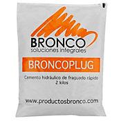 Broncoplug 2 kilos