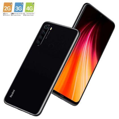 celular redmi note 8 128gb - negro