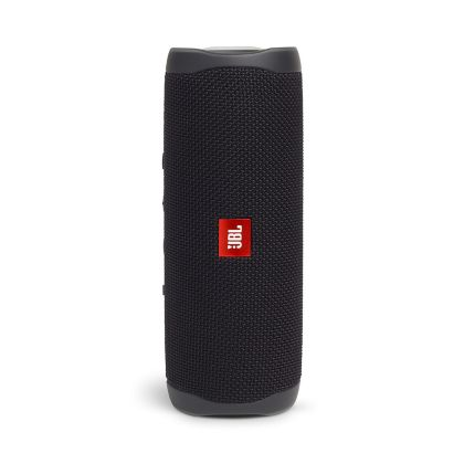 Parlante Bluetooth Flip 5 Negro
