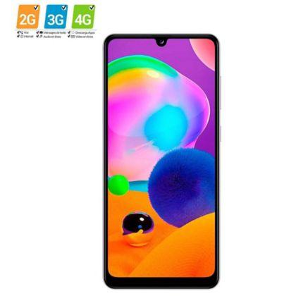 Samsung Galaxy A31 128Gb Blanco