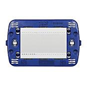 Interruptor sencillo luz piloto light