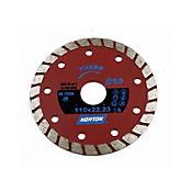 Disco diamantado turbo 4-1/2 pulgadas 70184624365