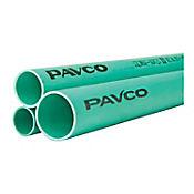 Tubo Conduit 1/2 X 3M x 10 Unidades Pavco